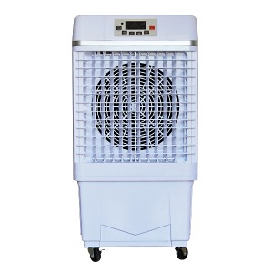 New Delivery for Evaporative Cooler -