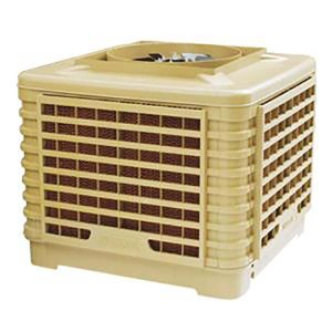JH18AP-18D8-2 Variable 16-Speed (inverter) air cooler