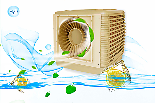 Advantages of Evaporative Coolers