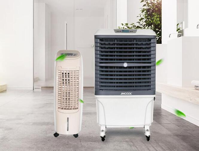How Evaporative Air cooler runs in a better way
