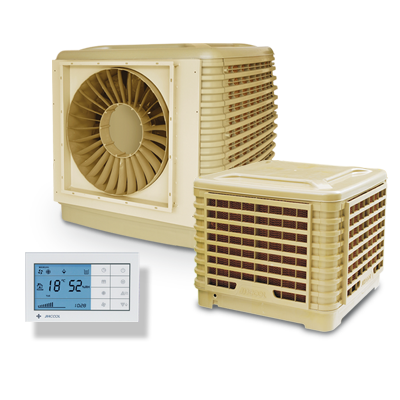 commerciale Air Cooler
